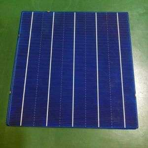 High Efficiency Mono Solar Cell Manufacturers
