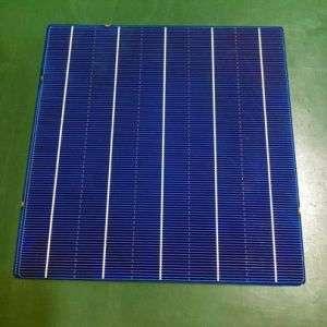高效单晶太阳能电池 制造商
