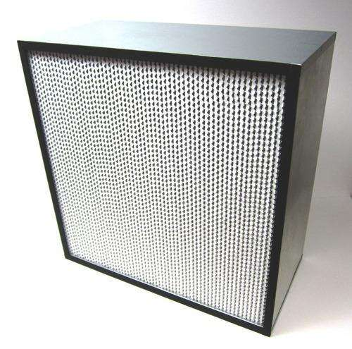 High Efficiency Particulate Air Manufacturers