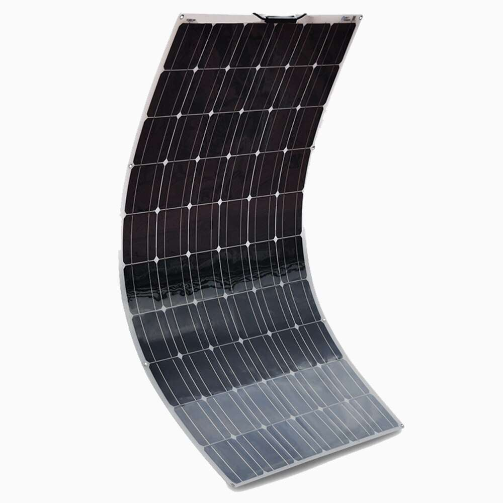 High Efficiency Solar Manufacturers