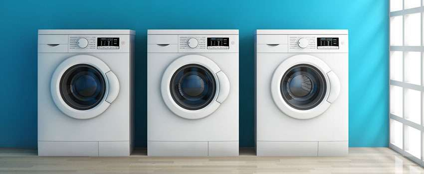 High Efficiency Washing Machine Manufacturers