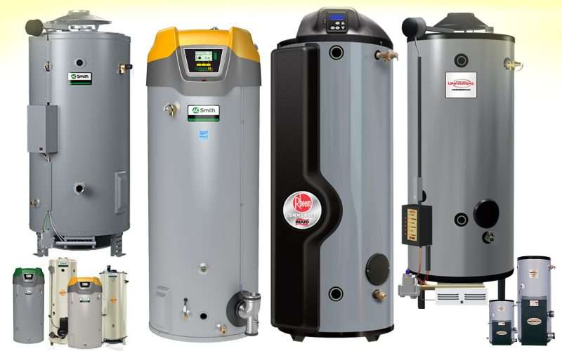 High Efficiency Water Boiler Manufacturers