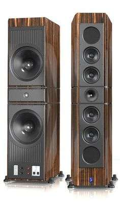 High End Audio Component Manufacturers