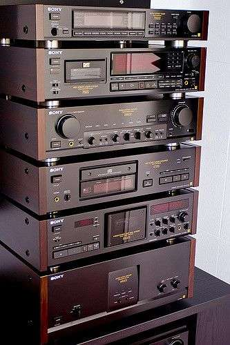 High End Audio Video Equipment Manufacturers