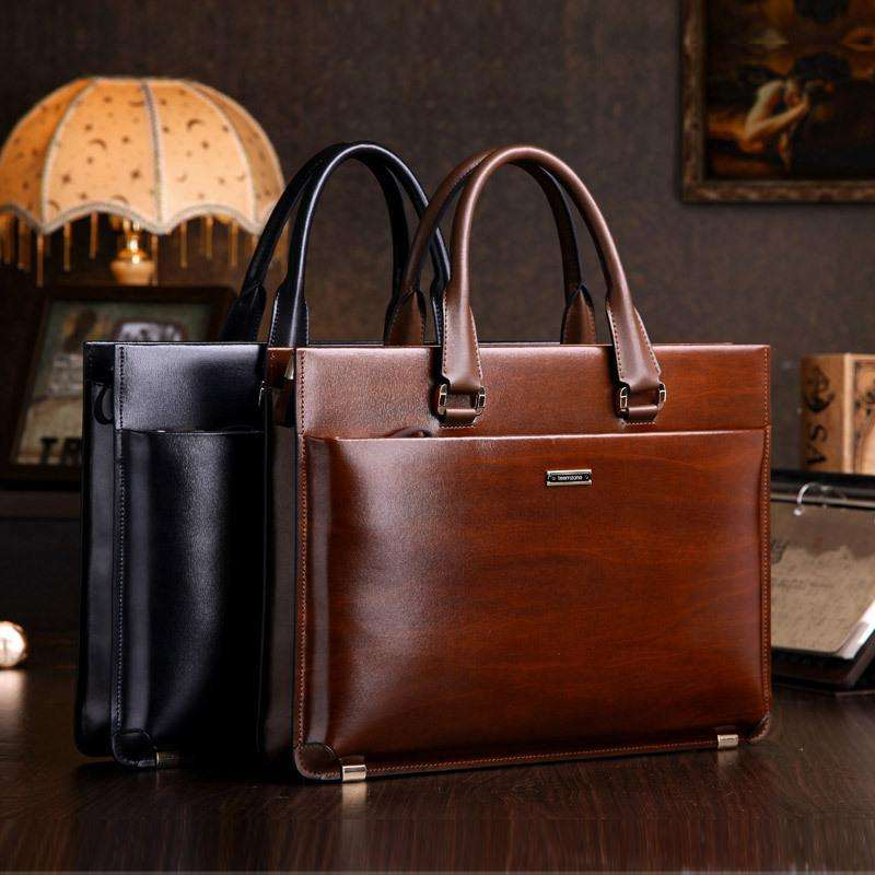 High End Briefcase Manufacturers