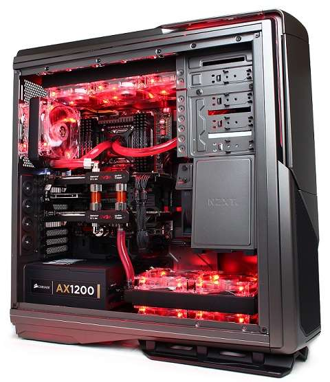 High End Gaming System Manufacturers