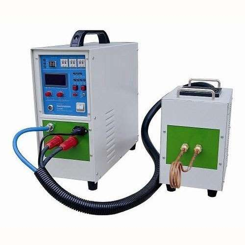 High Frequency Induction Heating Machine Manufacturers