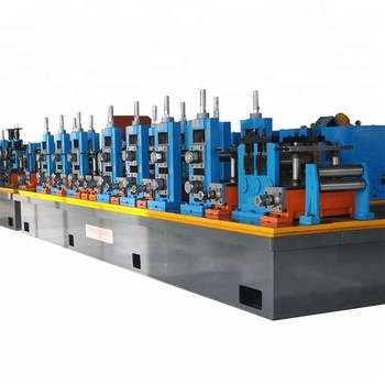 High Frequency Pipe Welding Line Manufacturers