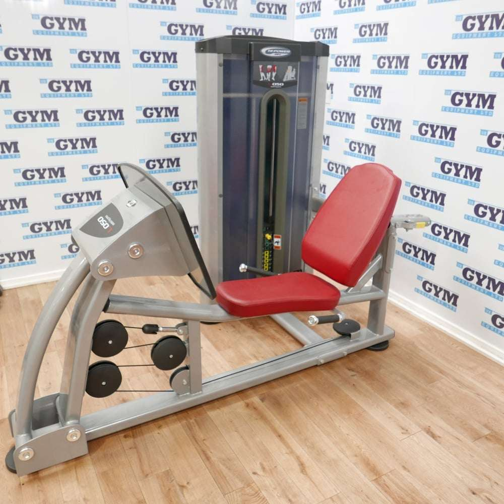 High Power Fitness Manufacturers