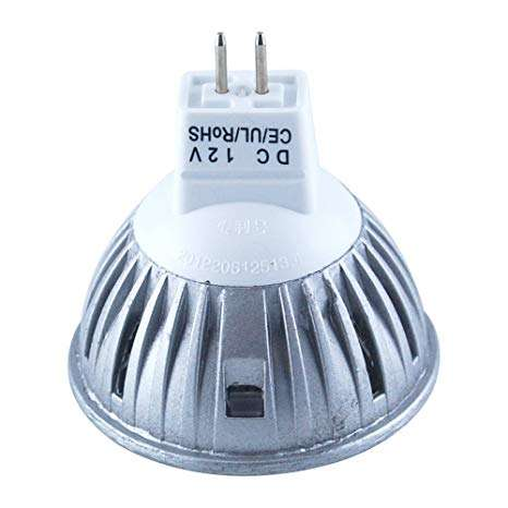 High Power Mr16 Bulb Manufacturers
