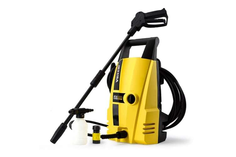 High Power Washer Manufacturers