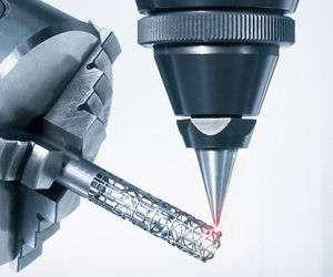 High Precision Machine Manufacturers