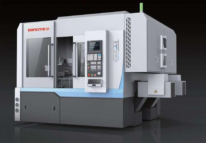 High Precision Machinery Manufacturers