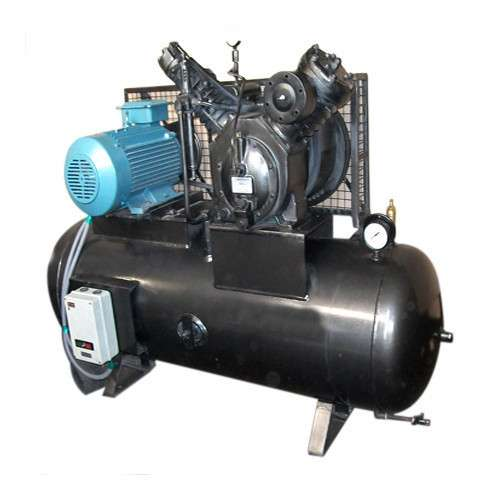 High Pressure Air Compressor Manufacturers