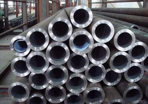 High Pressure Boiler Pipe Manufacturers