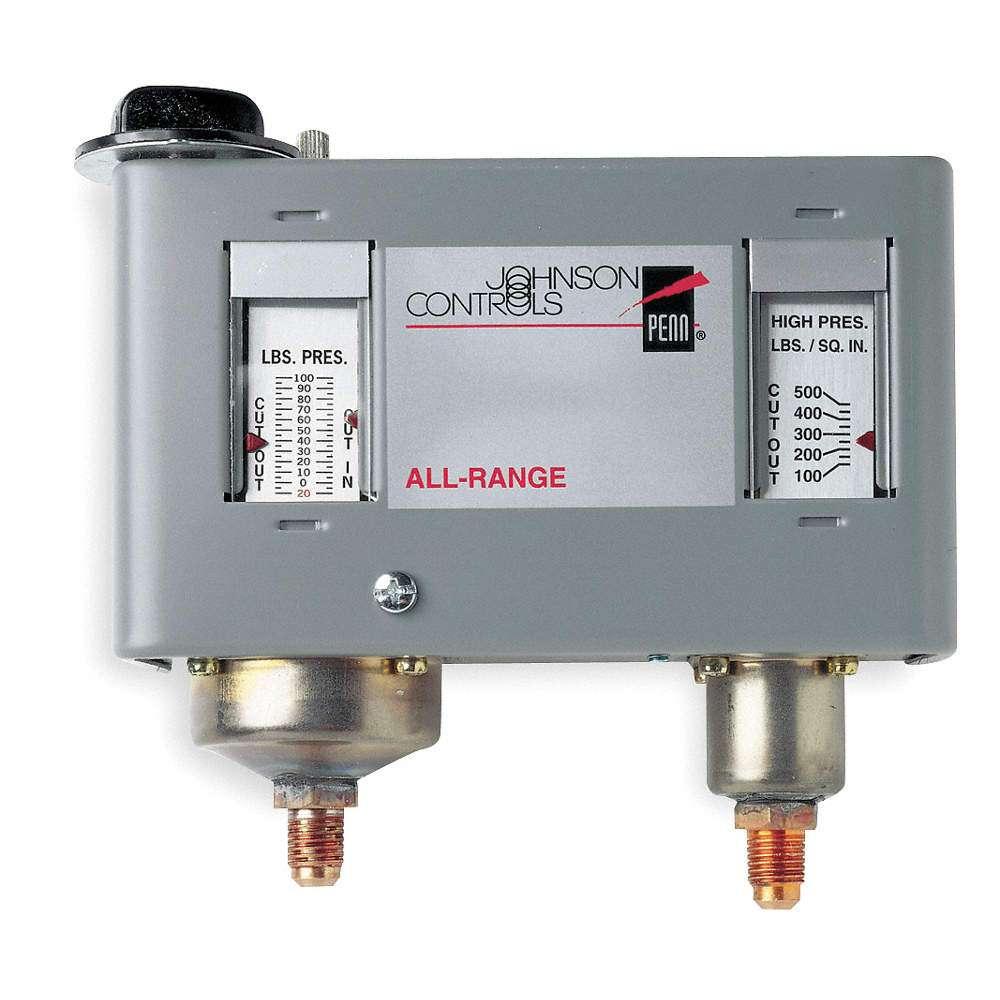 High Pressure Control Manufacturers