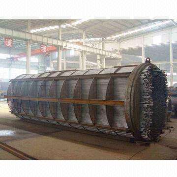 High Pressure Heater Manufacturers