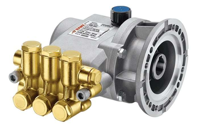 High Pressure Piston Pump Manufacturers