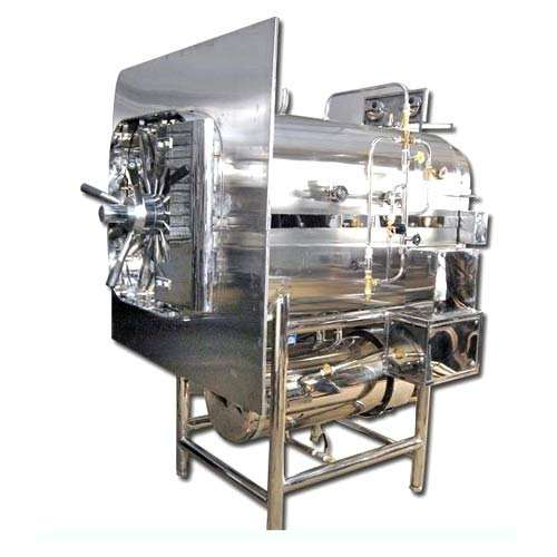 High Pressure Sterilizer Manufacturers