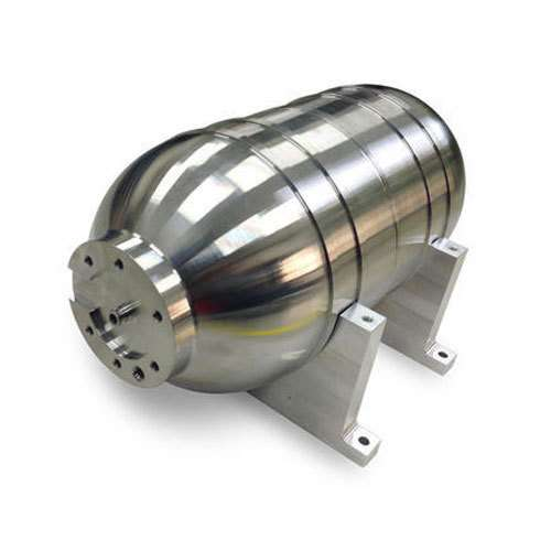 High Pressure Tank Stainless Manufacturers