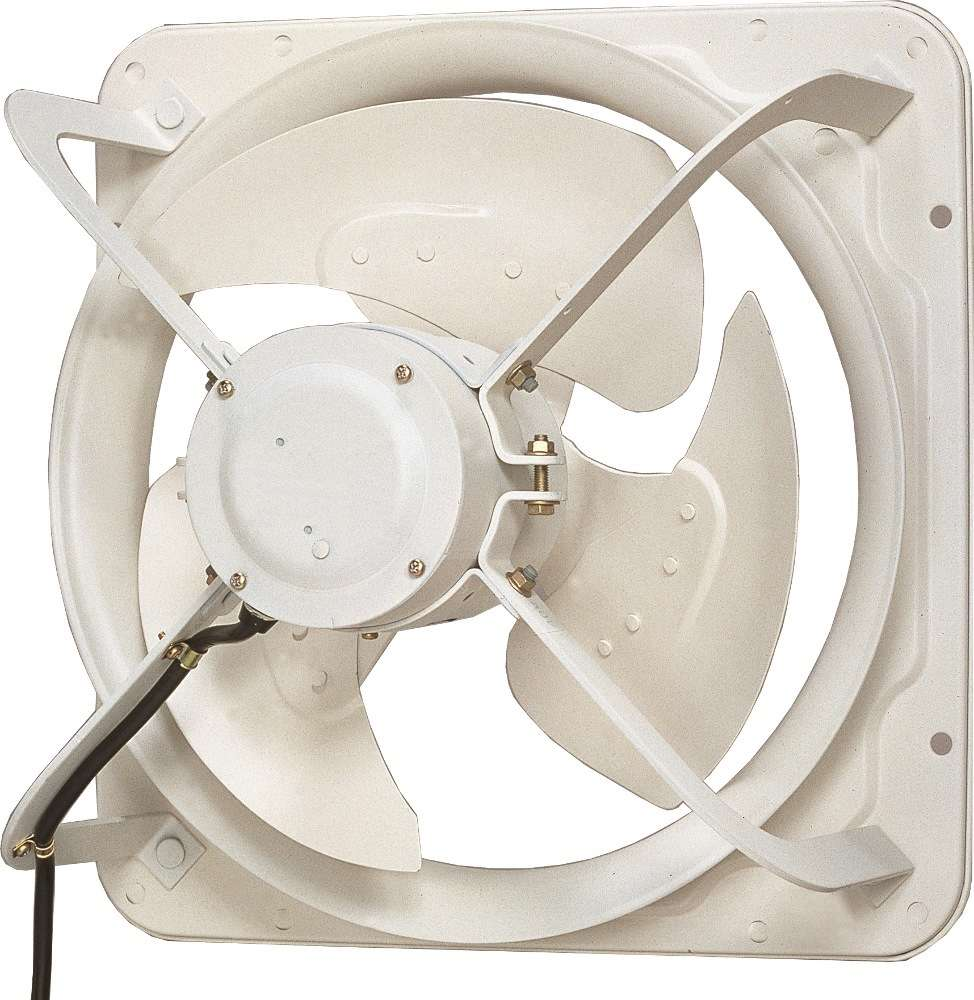 High Pressure Ventilating Fan Manufacturers