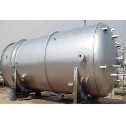 High Pressure Vessel Tank Manufacturers