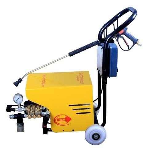 High Pressure Wash Vehicle Manufacturers