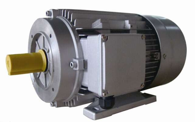 High Pressure Washer Motor Manufacturers