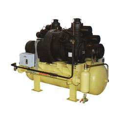 High Pressure Water Compressor Manufacturers