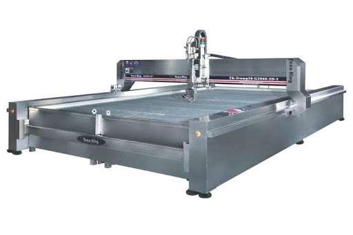 High Pressure Water Cutting Machine Manufacturers