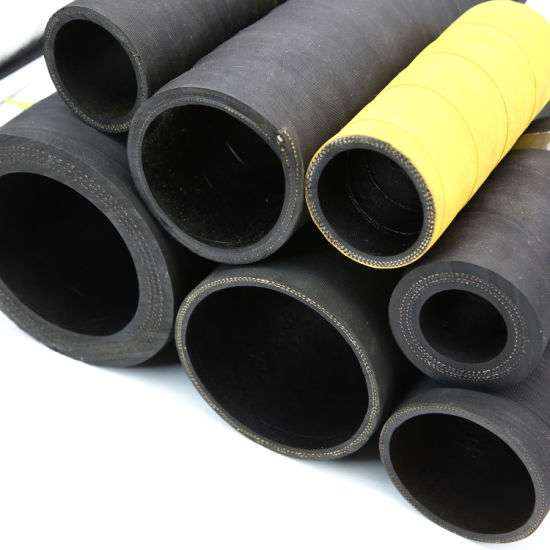 High Pressure Water Discharge Hose Manufacturers