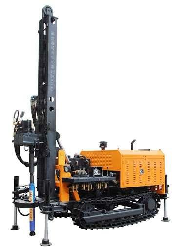 High Pressure Water Drill Manufacturers