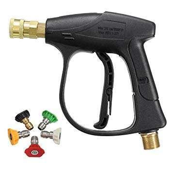 高压水枪 制造商