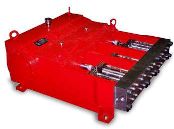高压水射流切割 制造商