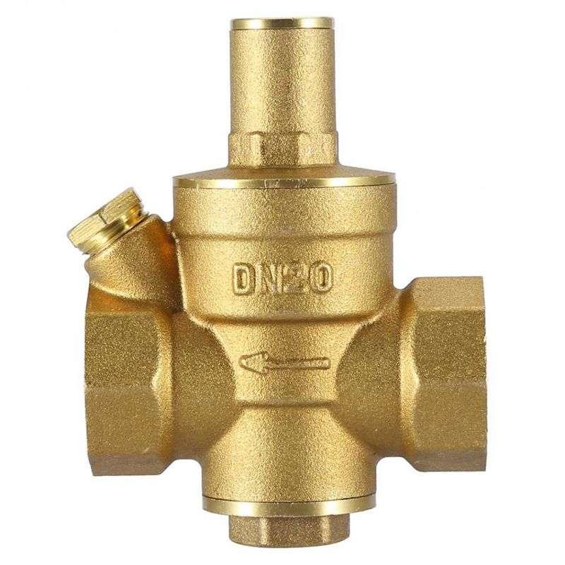High Pressure Water Regulator Manufacturers