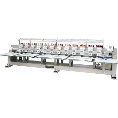 High Speed Computerized Embroidery Machine Manufacturers