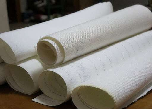 High Temperature Filter Cloth Manufacturers