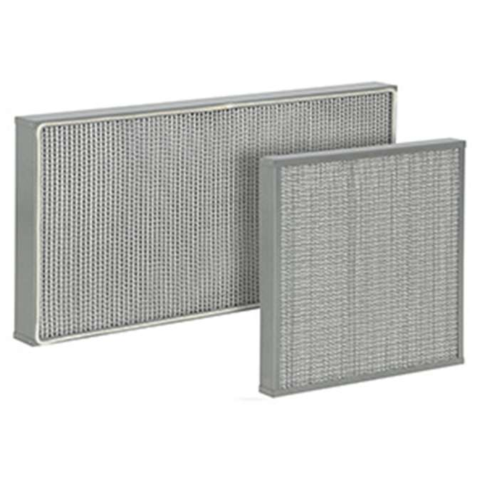 High Temperature Filter Manufacturers