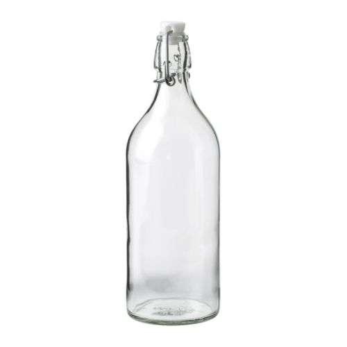 High Temperature Glass Bottle Manufacturers