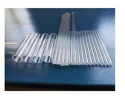 High Temperature Glass Tube Manufacturers