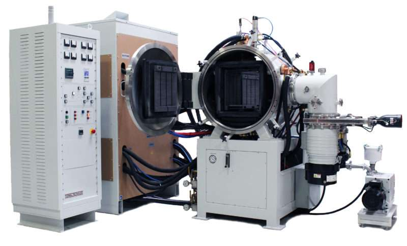 High Temperature Graphite Furnace Importers
