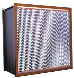 High Temperature Hepa Filter Manufacturers