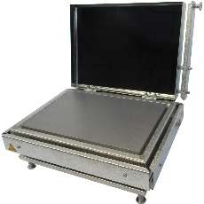 High Temperature Hot Plate Manufacturers