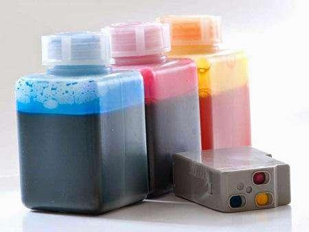 High Temperature Ink Manufacturers