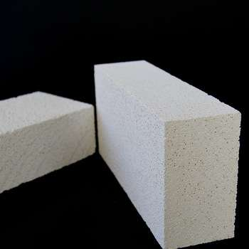 High Temperature Insulation Brick Manufacturers