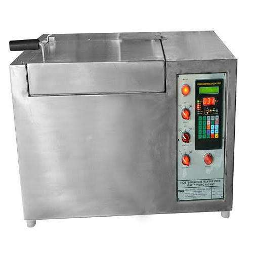 High Temperature Machine Manufacturers