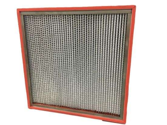 High Temperature Resistance Filter Manufacturers