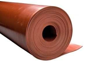 耐高温橡胶 制造商