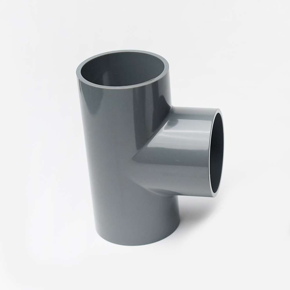 High Temperature Resistant Pipe Fitting Importers