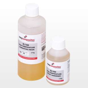 High Temperature Resistant Resin Manufacturers